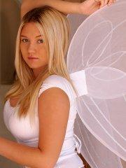 Pics  of Alison Angel being your perfect angel