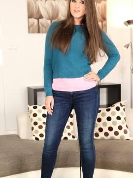 Horny girls Kendra Star and Lucia Love fuck two guys they met at an ice rink