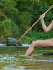 Femjoy's Carisha in Wildlife