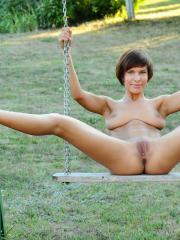 Femjoy's Susi R in Swing It
