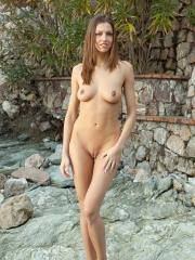 Pictures of  Eufrat completely naked and waiting for you