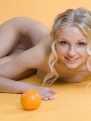 Femjoy's Hella in Citric Love