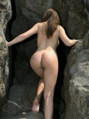 Femjoy's Olena in The Blue Lagoon