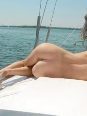 Femjoy's Addie in Pirate