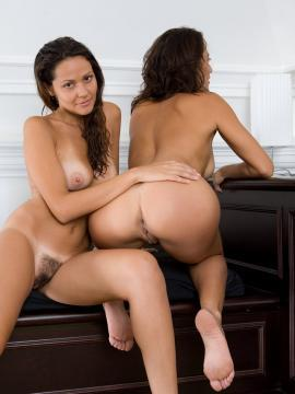 Femjoy's Chiara and Senora in Two Points of View
