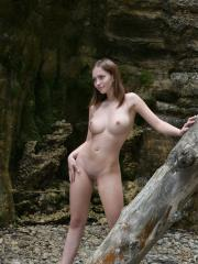 Femjoy's Olena in The Wishing Well