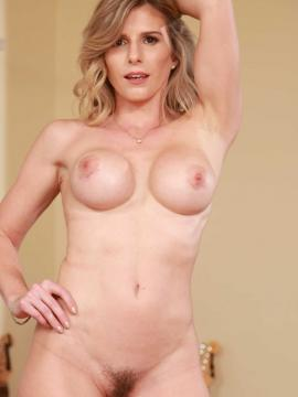 Jaye Summers punished by stepmom Cory Chase
