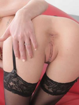 Angel Emily in Picture Perfect Euro Babe