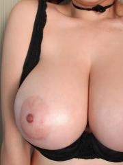 Redhead babe Tessa Fowler is the sexiest cop ever