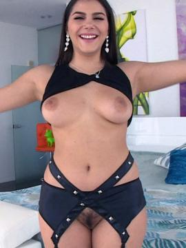 Valentina Nappi Gets Thick Ass Destroyed